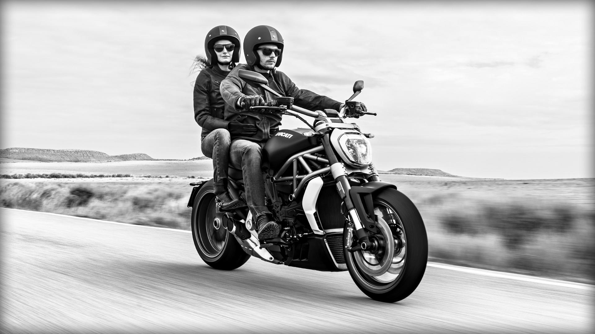Ducati X Diavel For Sale UK